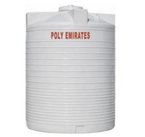 Water Tank - Poly Emirates